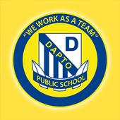 Dapto Public School icon