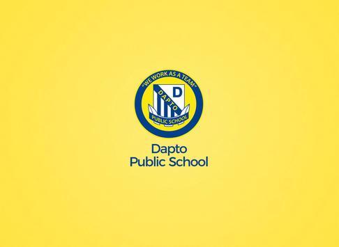 Dapto Public School apk screenshot