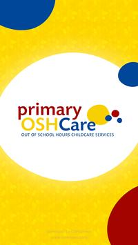 Primary OSHCare poster