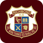 Richmond High School OFFICIAL icon