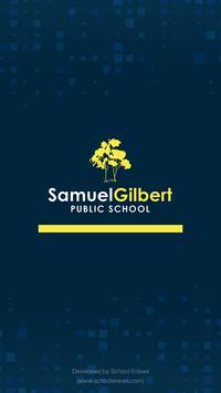 Samuel Gilbert Public School poster