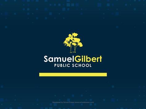 Samuel Gilbert Public School apk screenshot