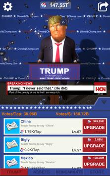 Grumpy Trump apk screenshot