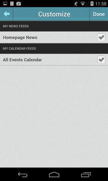 Haverford College Alumni screenshot 3