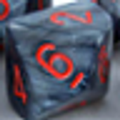 RPG Dice Simulator icon