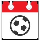 Bundesliga Spielplan 2017/2018 icon