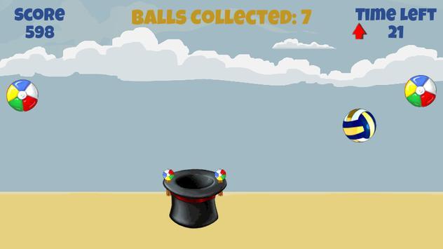 Hatball poster