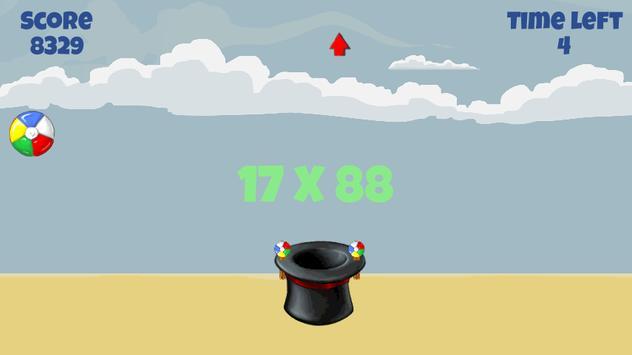 Hatball screenshot 2