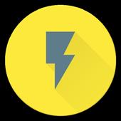 Flashlight Rovers Action icon