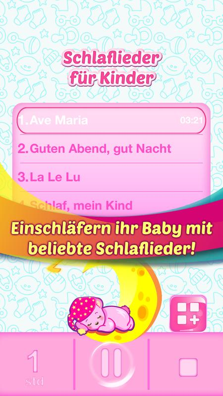 Baby Sleeping Songs Free For Android Apk Download