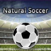 Natural Soccer TV icon