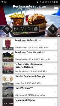 Aiud Official App screenshot 1