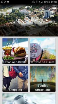 Arad Official App poster