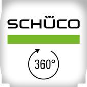 Schüco 360°-Viewer icon