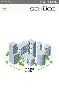 Schüco 360°-Viewer apk screenshot