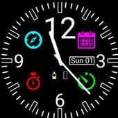 WearFaceInetractive icon
