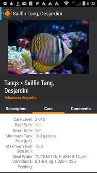 Wiki-Reef apk screenshot