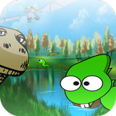 Dinos Link Puzzle Game icon