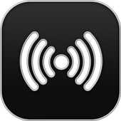 WiFi Action Camera icon