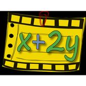 Algebra Tutoring Course icon