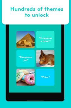 94% - Quiz, Trivia & Logic apk screenshot