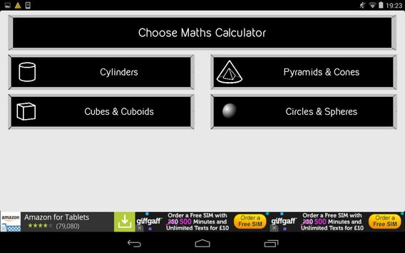 Science Calculator screenshot 7