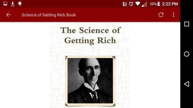 The Science of Getting Rich Audio,Ebook screenshot 4