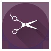 SCISSR icon