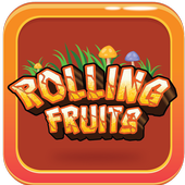 Rolling Fruits icon