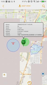 Scitechs Tracker screenshot 4