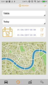 Scitechs Tracker screenshot 1