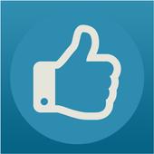 زيادة اللايكات في الفيس Joke icon