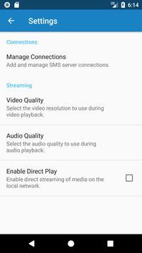 Scoot Media Streamer screenshot 7