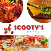 Scootys Pizza BD7 icon