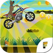 Scooby Motorbikes Crazy Ventures icon