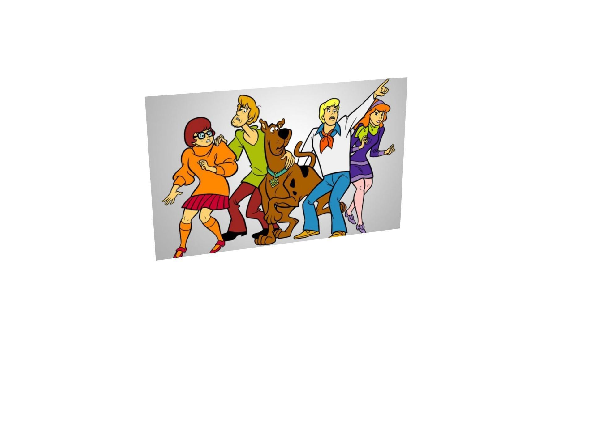 300 Scooby Doo Wallpaper Hd для андроид скачать Apk