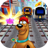 Scooby doo icon