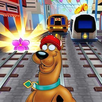 Scooby doo apk screenshot