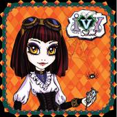 Dolls Wallpaper Ivy School icon