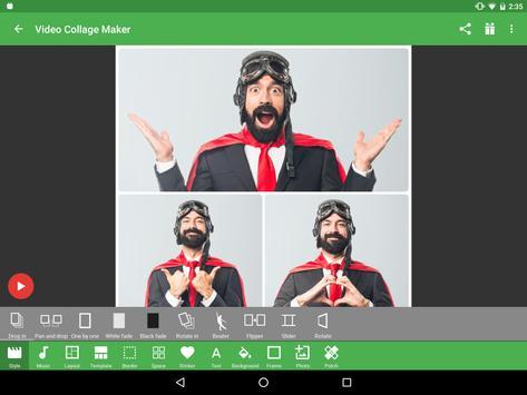 Video Collage Maker apk screenshot