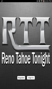 Reno Tahoe Tonight apk screenshot