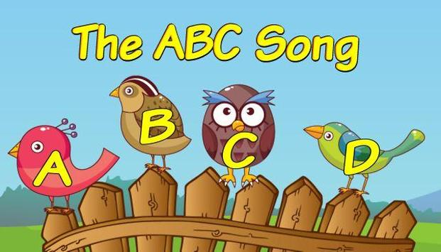 Abc Songs For Kids Free Apk Screenshot