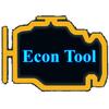 EconTool for Nissan ELM327-icoon