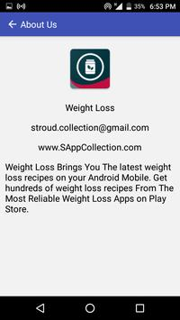 How to Lose Weight screenshot 6