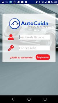 AutoCuidaVIP poster