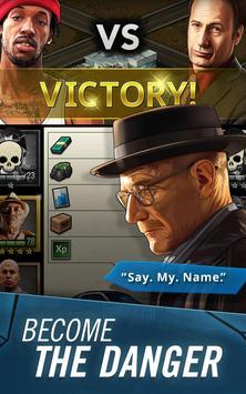 Breaking Bad: Empire Business apk screenshot