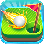 Mini Golf icon