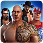 WWE Champions Free Puzzle RPG APK