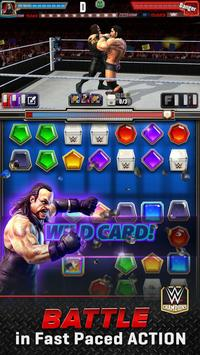 WWE Champions Free Puzzle RPG poster