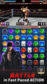 WWE Champions - Free Puzzle RPG Game poster
